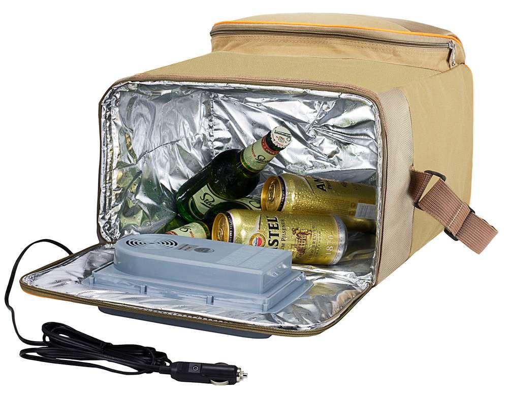 Сумка холодильник для автомобиля