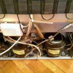 Неисправности и ремонт холодильников индезит