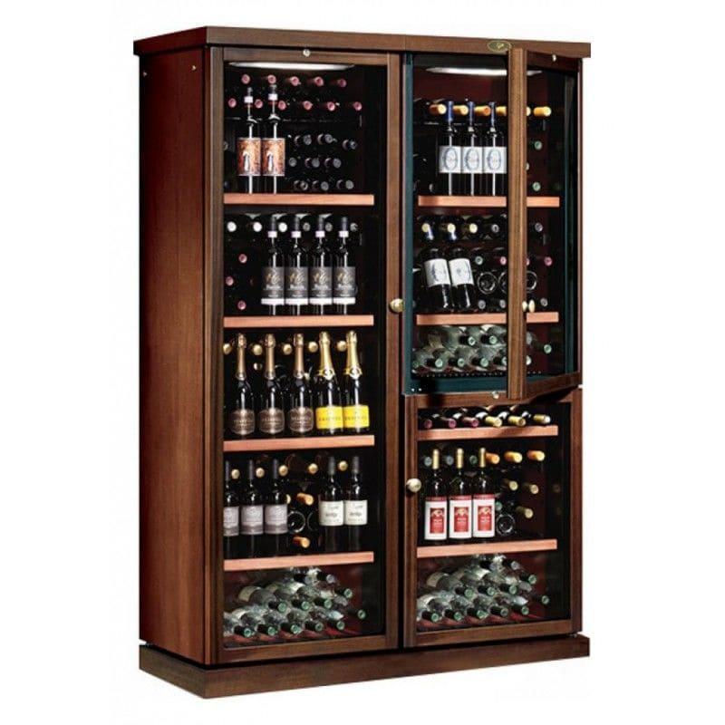 Обзор холодильников для вина