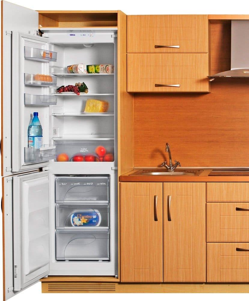ХолодильникATLANT ХМ4307-000
