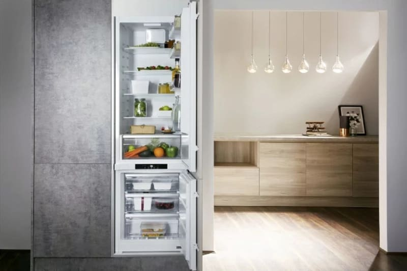 Холодильник Hotpoint-Ariston B 20 A1 FV C
