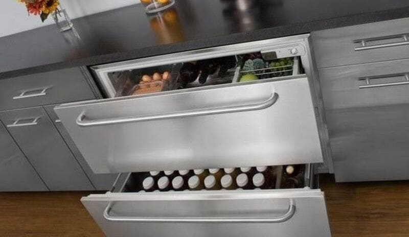 Холодильник Hotpoint-Ariston BDR 190 AAI