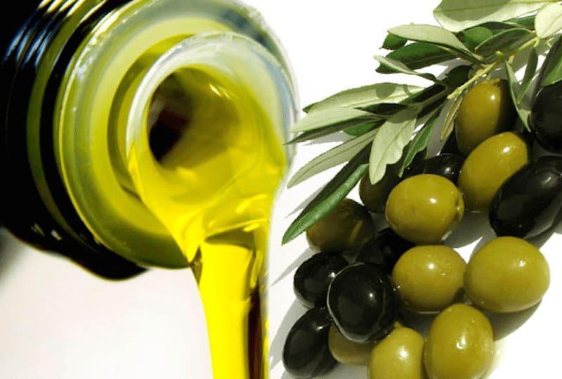 Хранение оливкового масла после его открытия