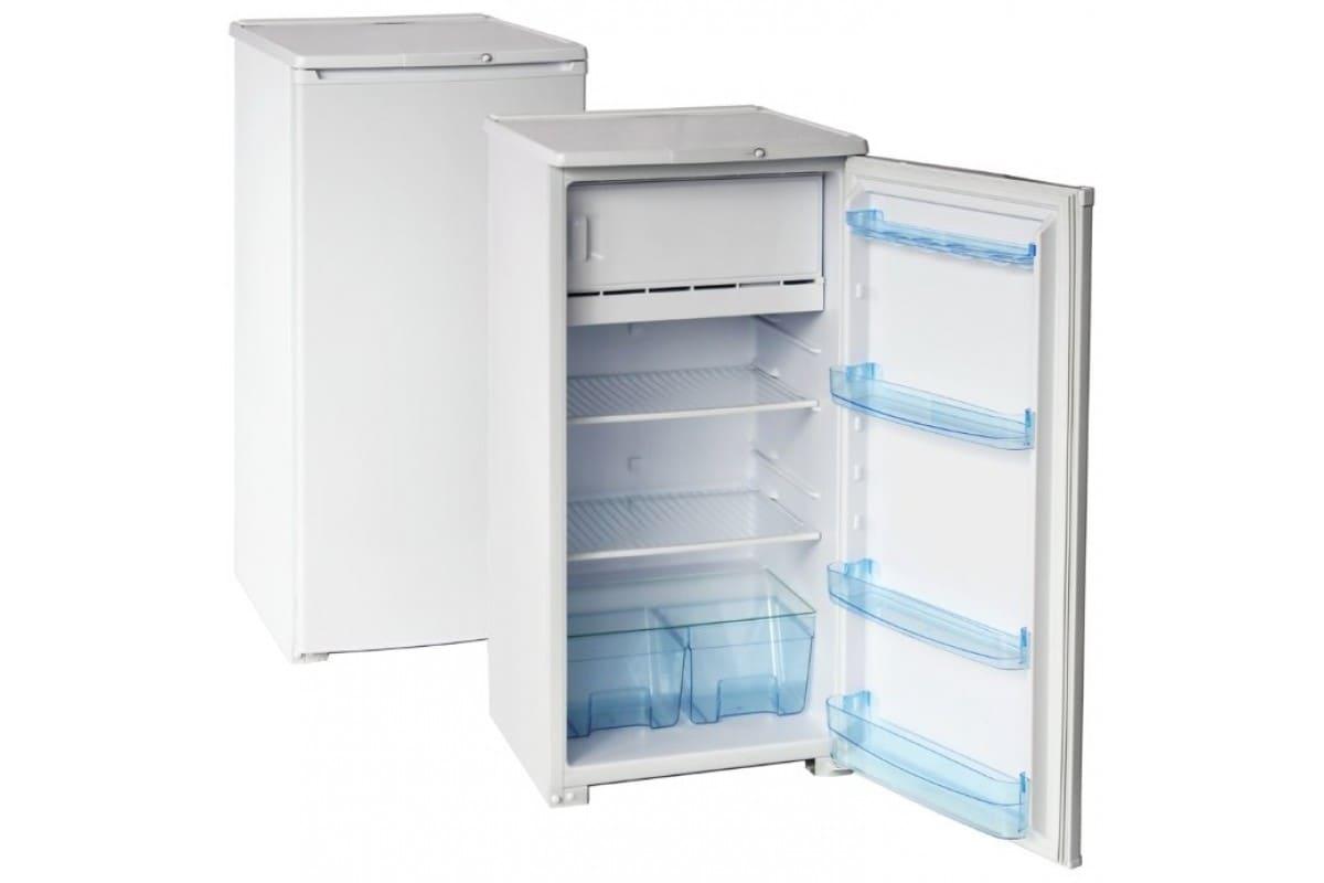 миниатюрные холодильники марки Бирюса
