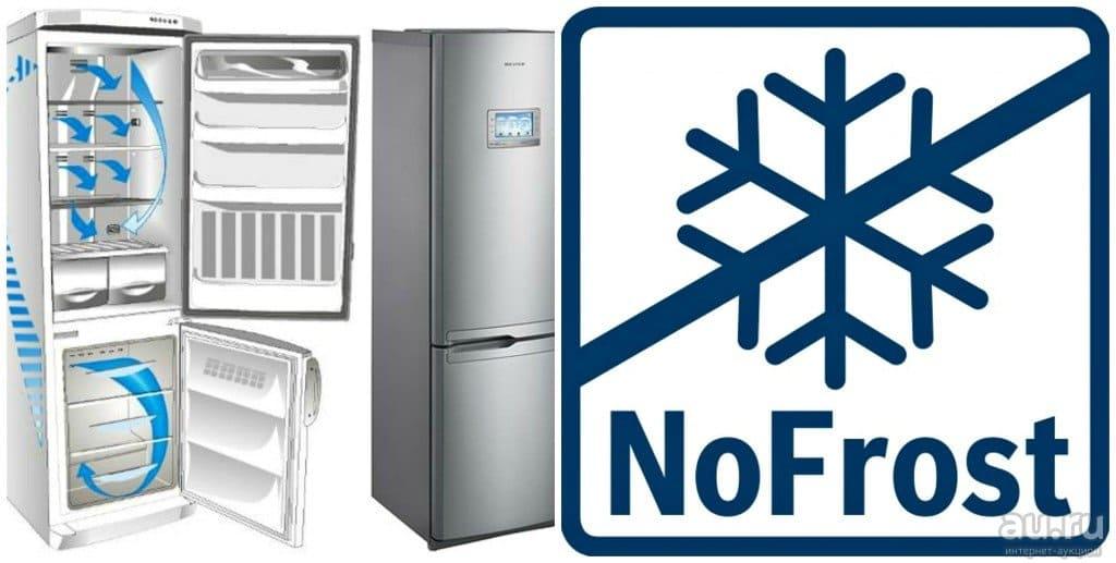 технология «No Frost»