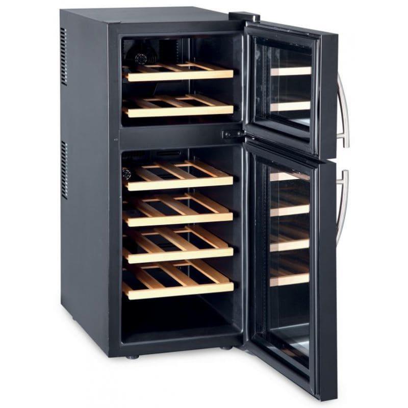 холодильники для вина Сlimadiff Dopiovino