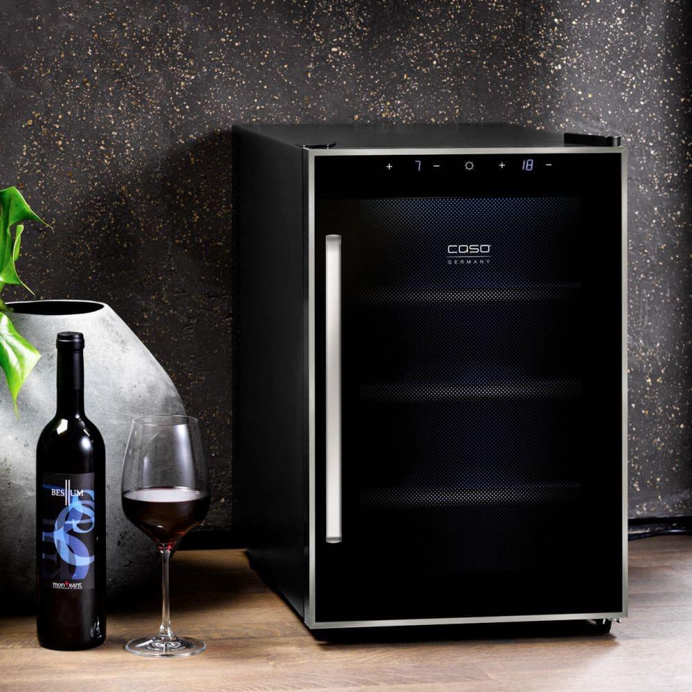 холодильники для вина Caso WineDuett 12