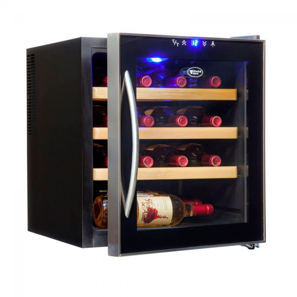 холодильники для вина Cold vine c16-TBF1