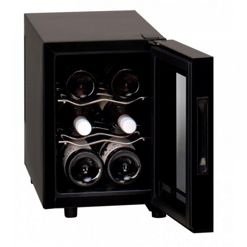 холодильники для вина Dunavox DAT-6.16C