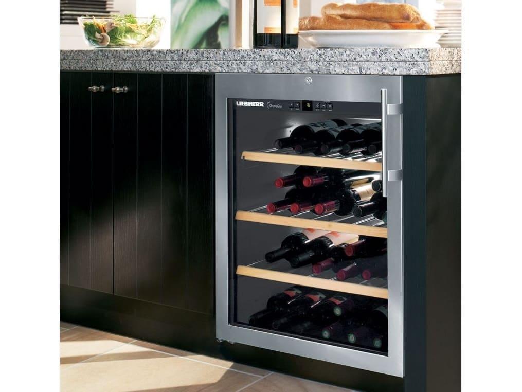 холодильники для вина Liebherr UWKes 1752