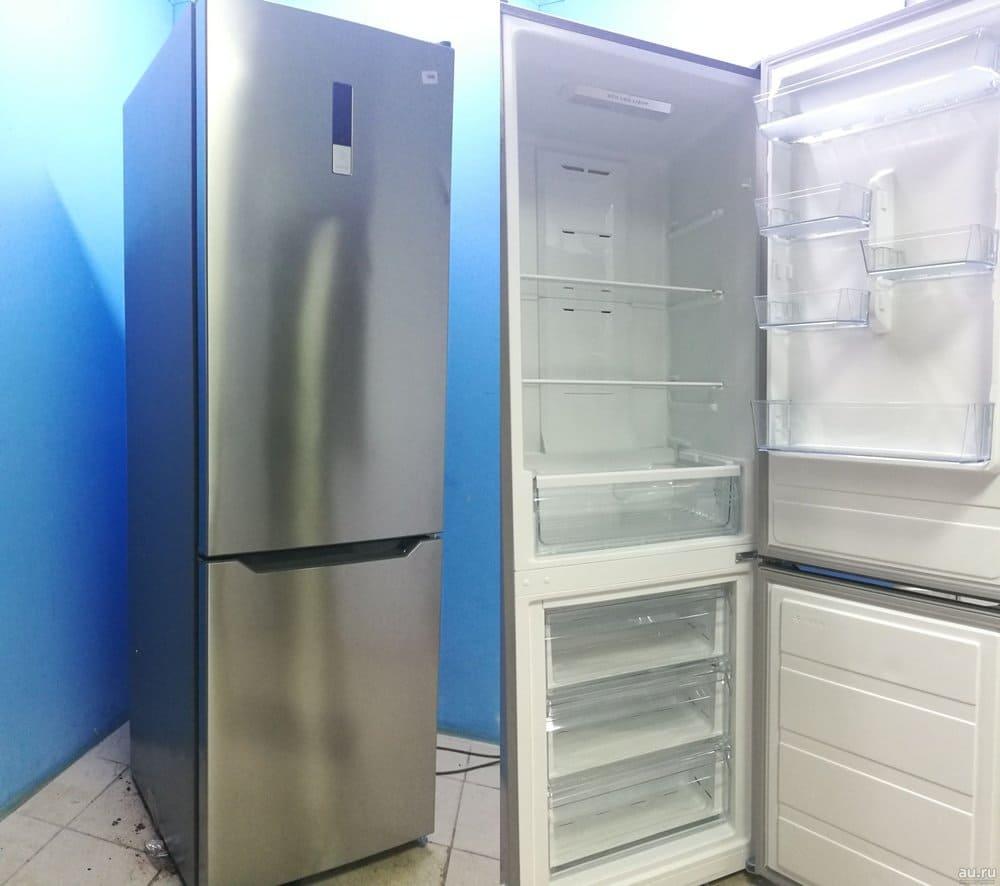 холодильники Dexp NF300D