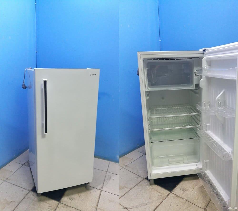 холодильники Dexp TF 250 D