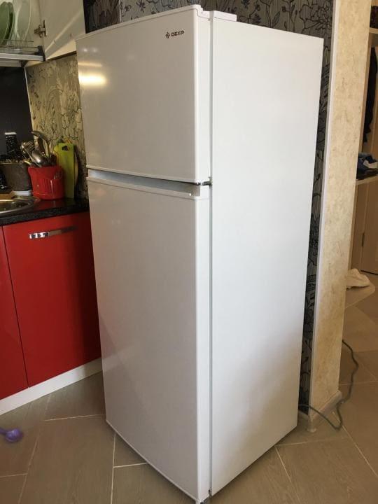холодильники Dexp TF210D