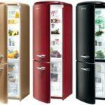 Холодильники Gorenje: обзор моделей