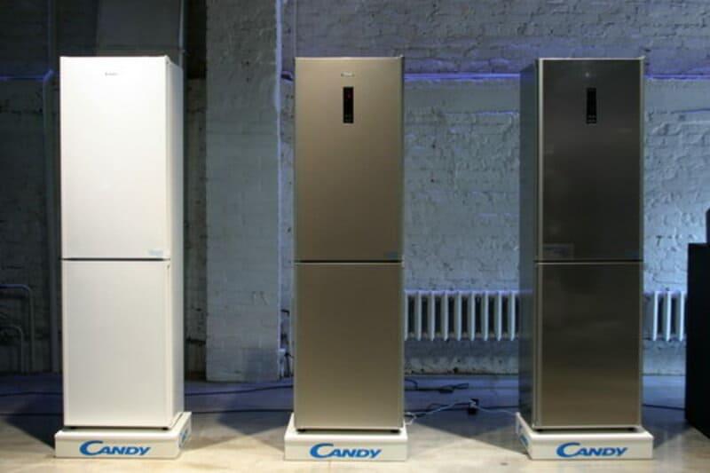 холодильник Candy Krio Vital Evo