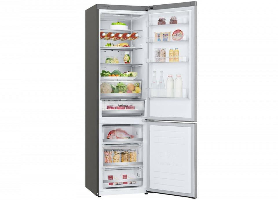 холодильник DoorCooling + GA-B509 BLGL