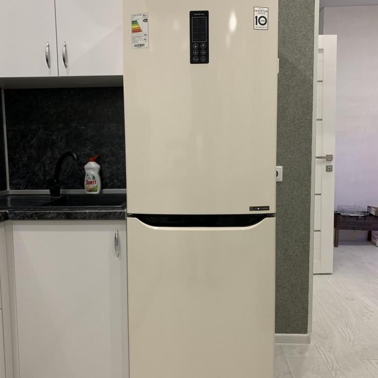 холодильник GA-B379 SYUL