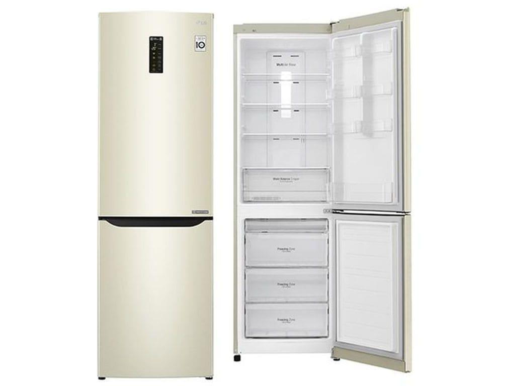 холодильник GA-B419 SYGL