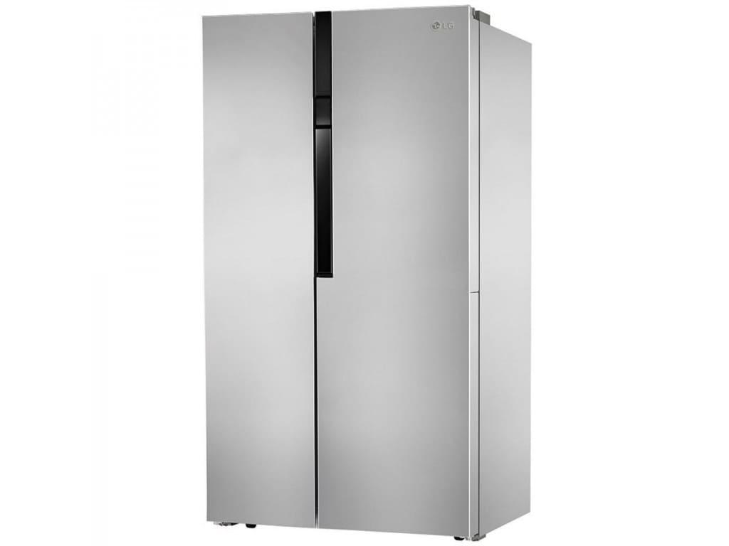 холодильник GC-B247 JMUV