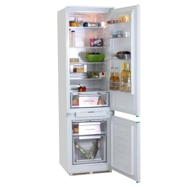 холодильник Hotpoint Ariston BCB 33 A F