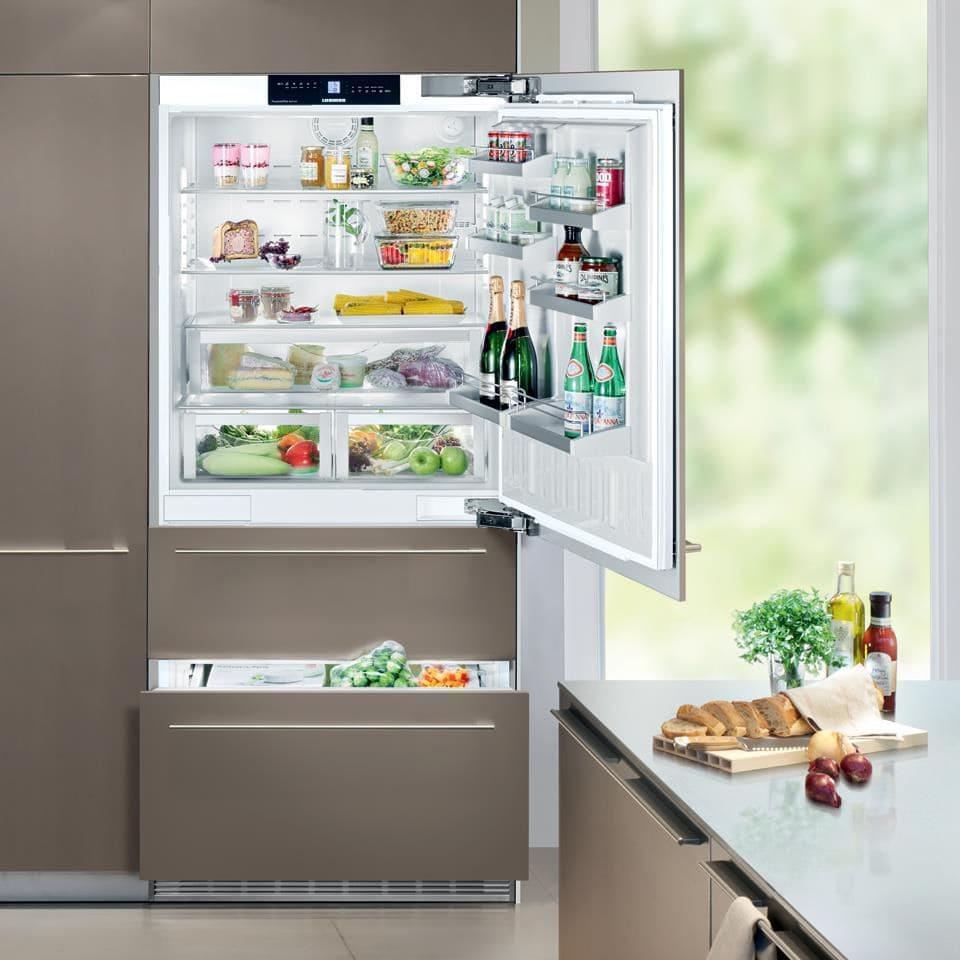 холодильник Liebherr ECBN5066