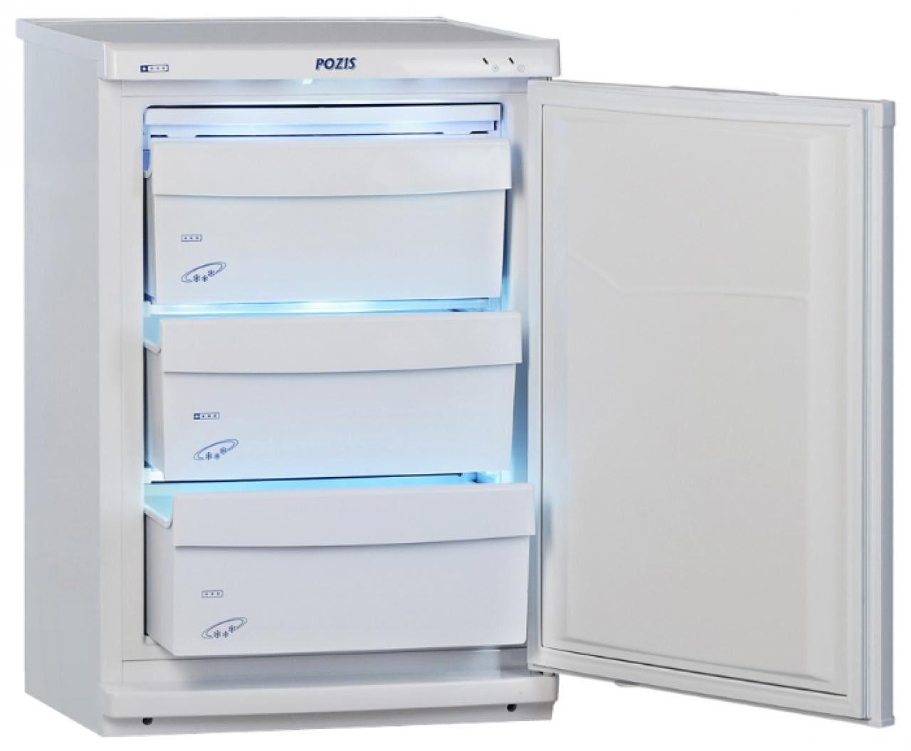 холодильник Pozis Свияга 109-2