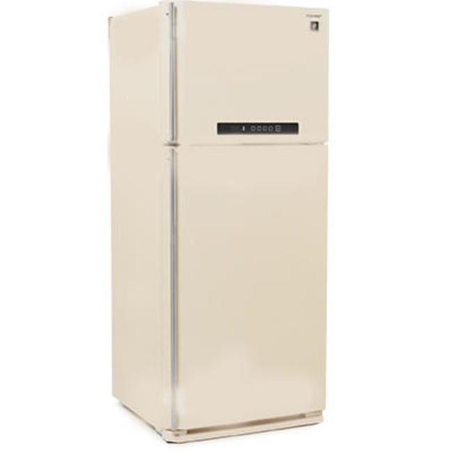 холодильник SHARP SJ-PS58ABE