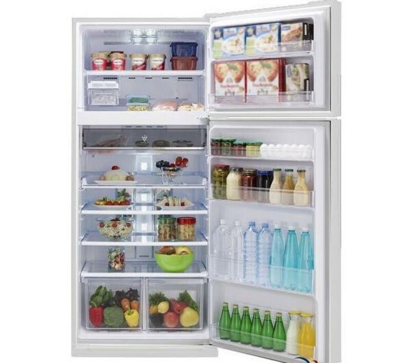 холодильник SHARP SJ-XE59MWH