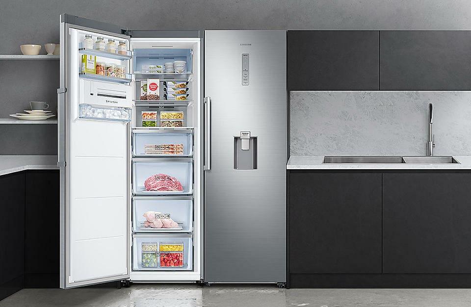 холодильник Samsung RZ-32 M7110SA