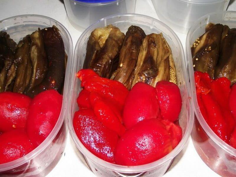 Выбор упаковки для хранения продуктов в морозилке