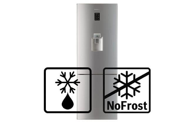 Какая система разморозки лучше: капельная или «No Frost»?