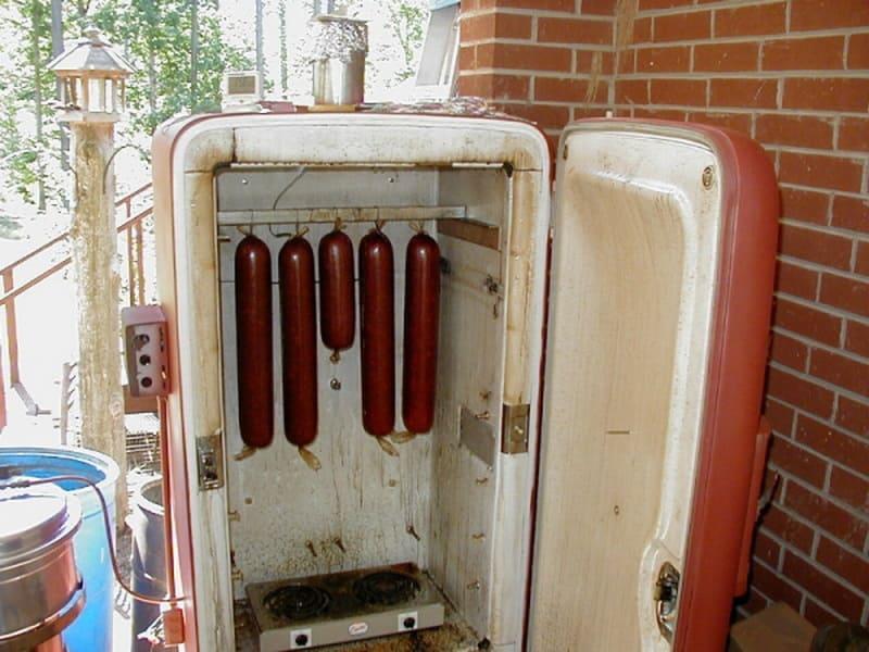 представленная что можно сделать из старого холодильника фото чекушки сегодня