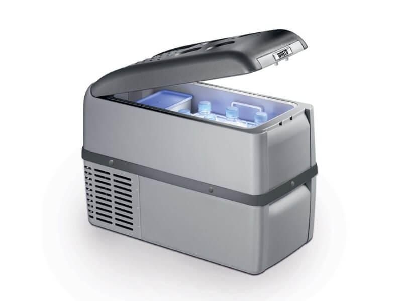 Мини-холодильники для автомобилей Waeco