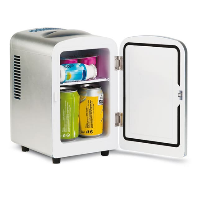 Мини-холодильники на изобутановом моторе