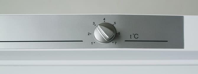 Типы регуляторов холодильника