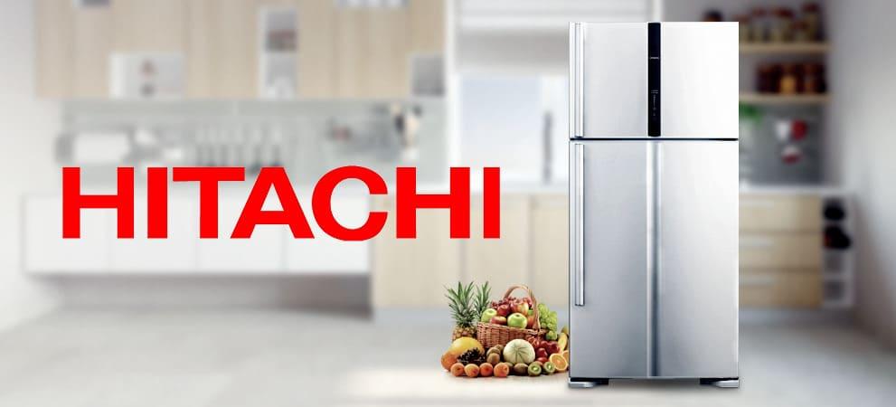 компания Hitachi