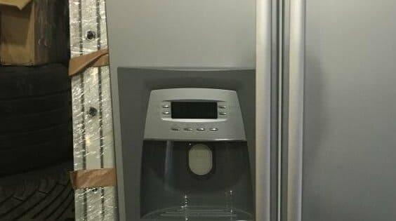 как регулировать температуру в холодильнике Daewoo