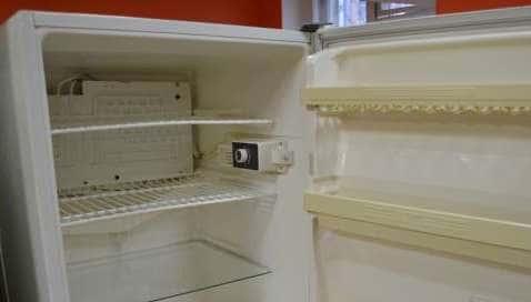 как регулировать температуру в холодильнике Eniem
