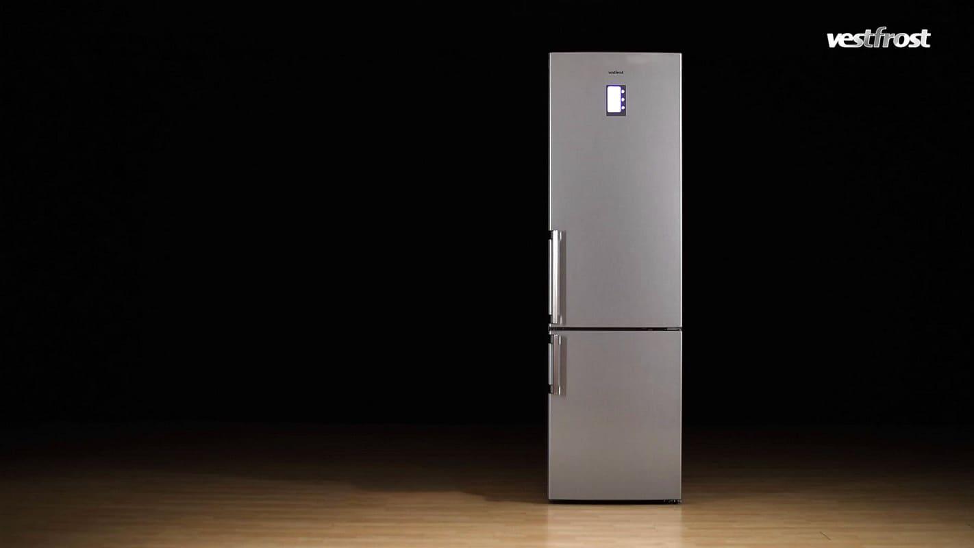 холодильники Vestfrost Серия «HI-TECH»