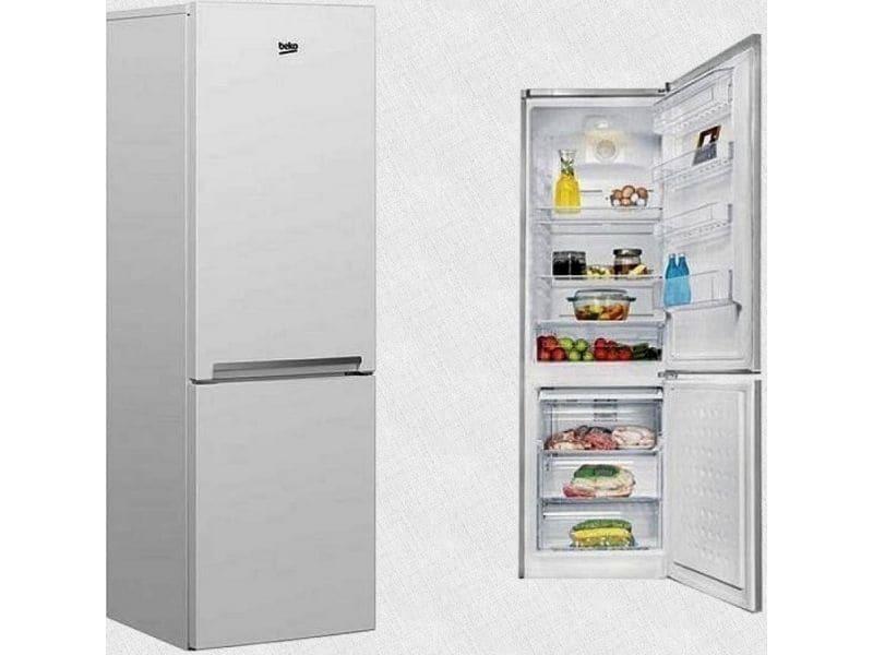 холодильник ВЕКО RCNK 270K20W