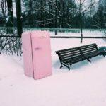 Можно ли хранить холодильник при минусовой температуре?