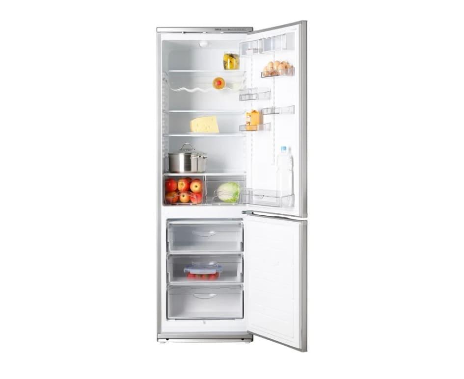 холодильник ATLANT XM 6024-080