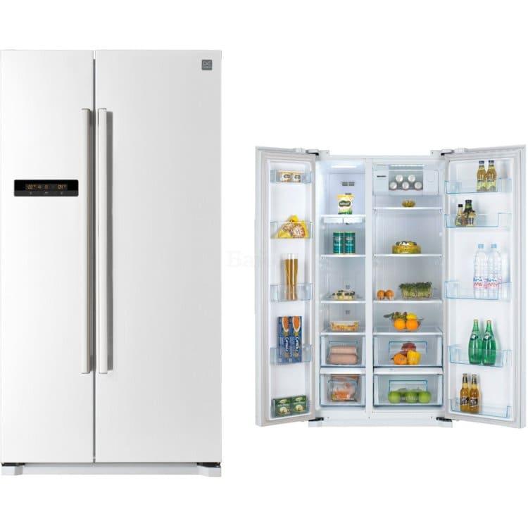 холодильник Daewoo Electronic FRN-X22 B4CW