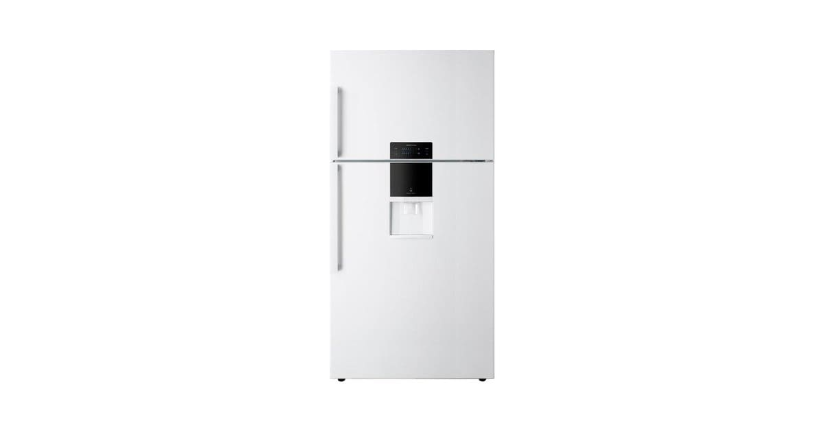 холодильник Daewoo FGK-56 WFG