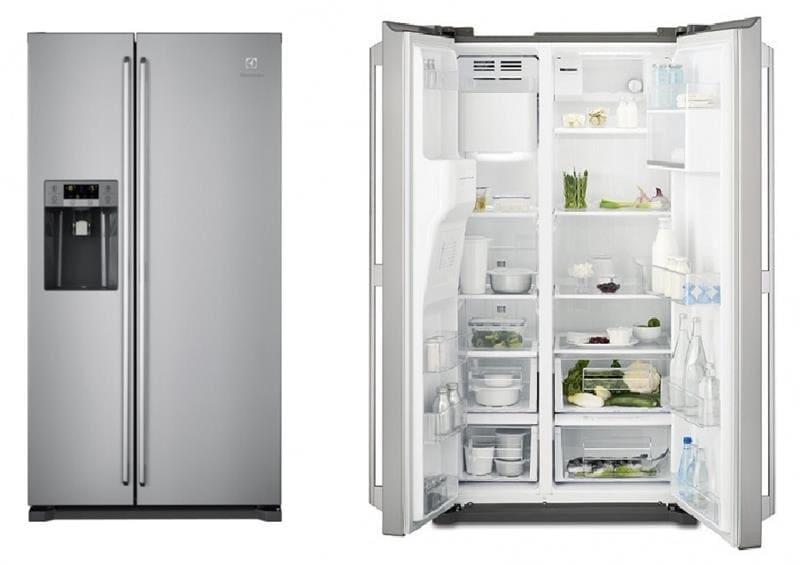 холодильник EAL 6140 WOU