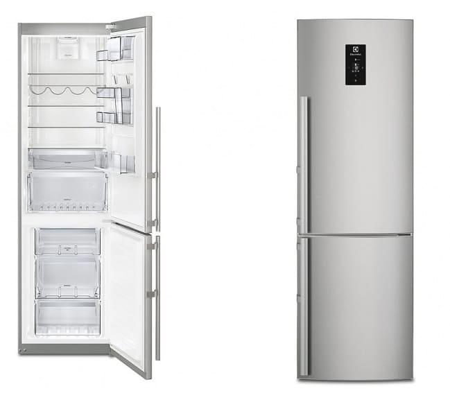 холодильник EN 3889 MFX