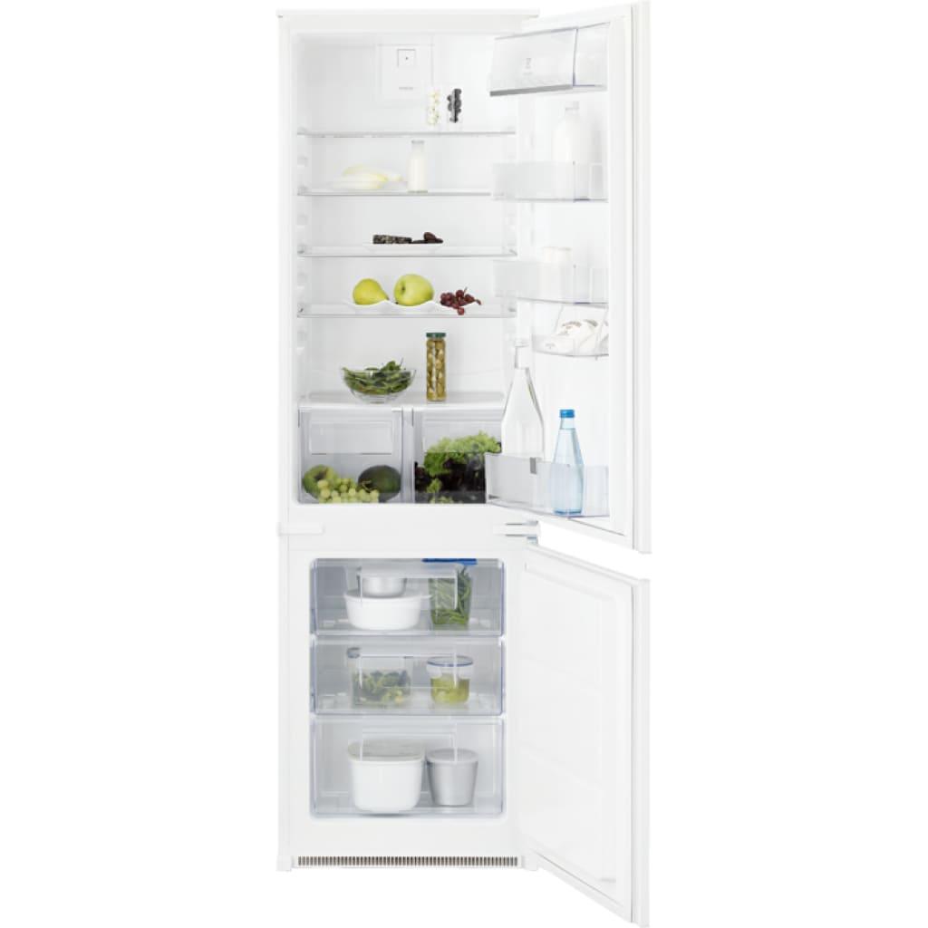 холодильник ENN 92811 BW