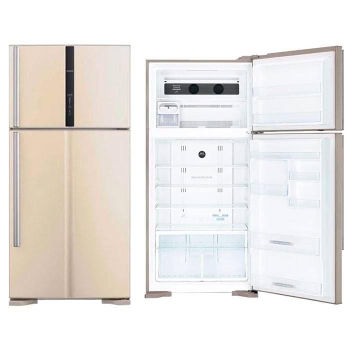 холодильник Hitachi R-V662PU3BEG