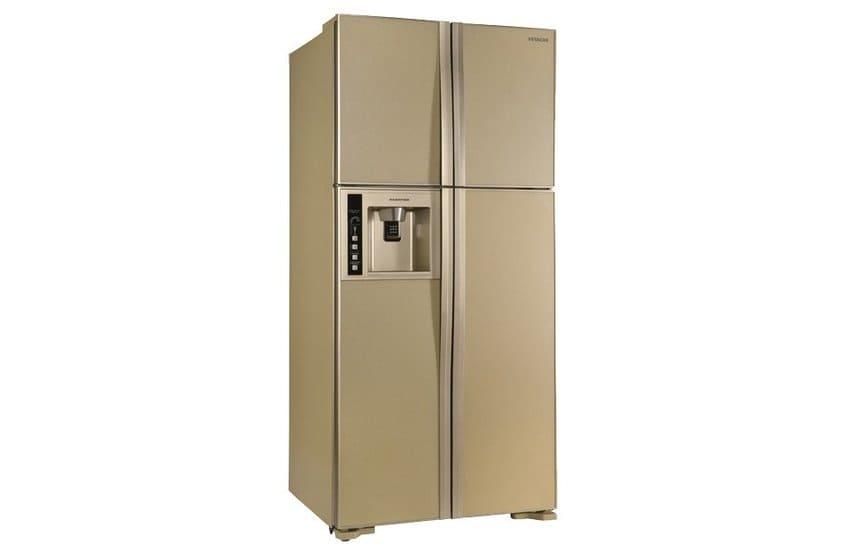 холодильник Hitachi R-W662PU3GBE