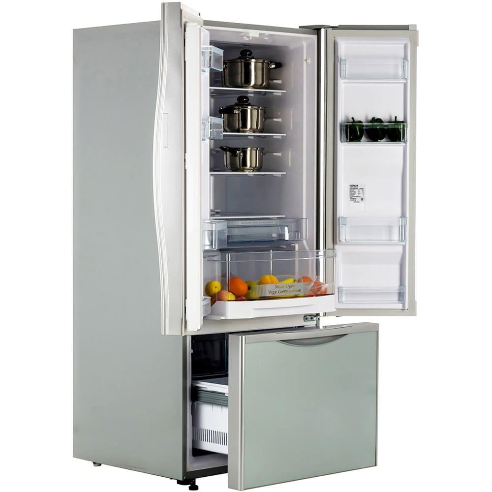 холодильник Hitachi R-WB482PU2GS